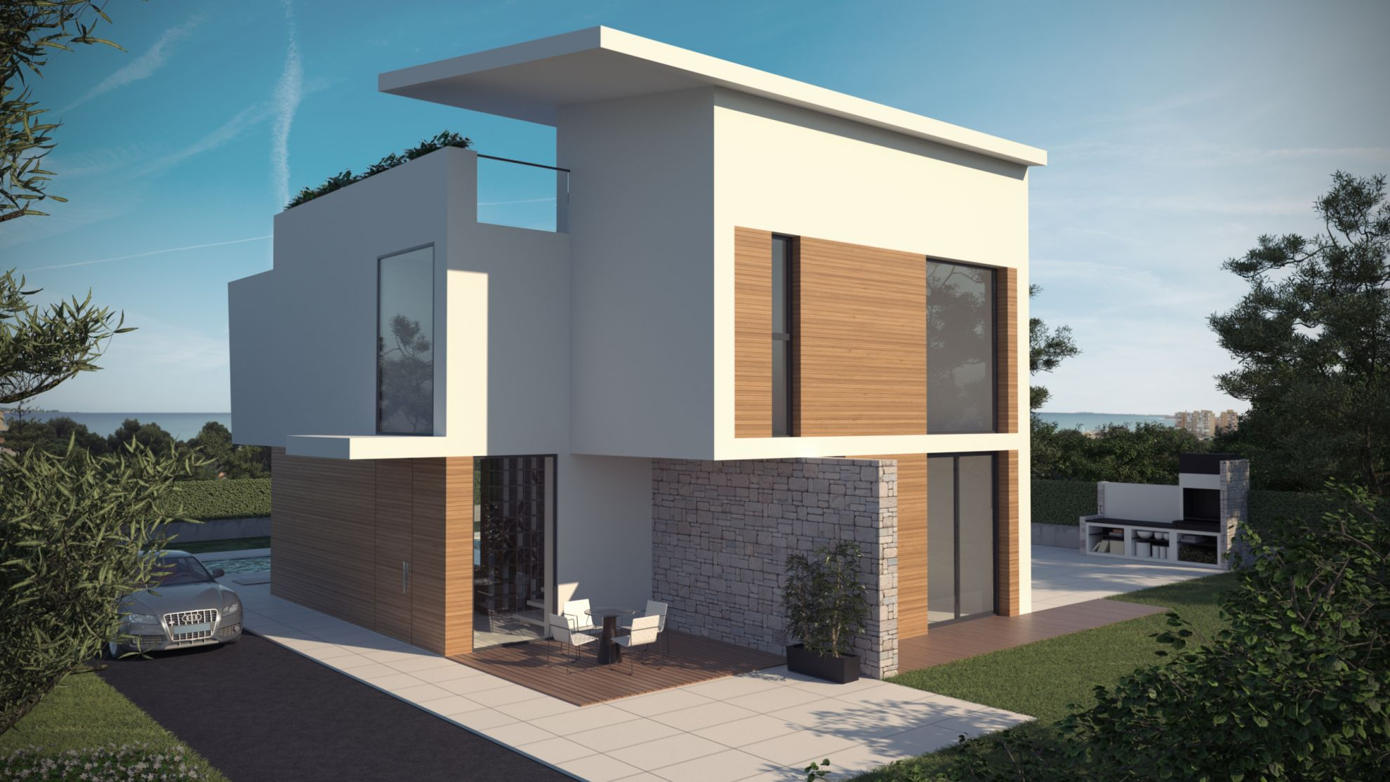 Luxury villas in Orihuela Costa 28