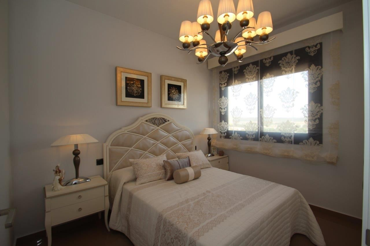 Luxury villas in Orihuela Costa 33