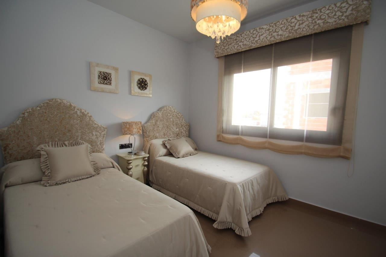 Luxury villas in Orihuela Costa 34