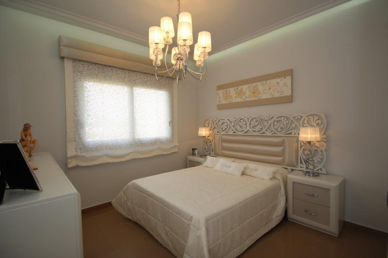 Luxury villas in Orihuela Costa 36