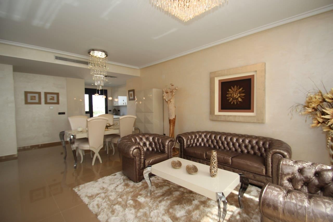 Luxury villas in Orihuela Costa 37