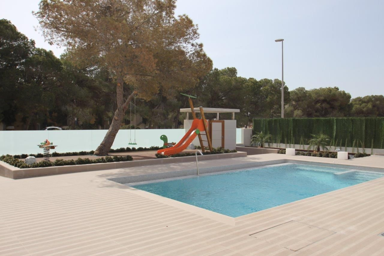 Luxury villas in Orihuela Costa 38