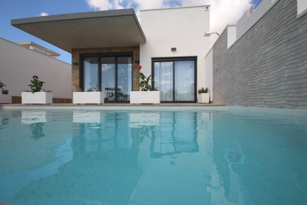 Luxury villas in Orihuela Costa 47