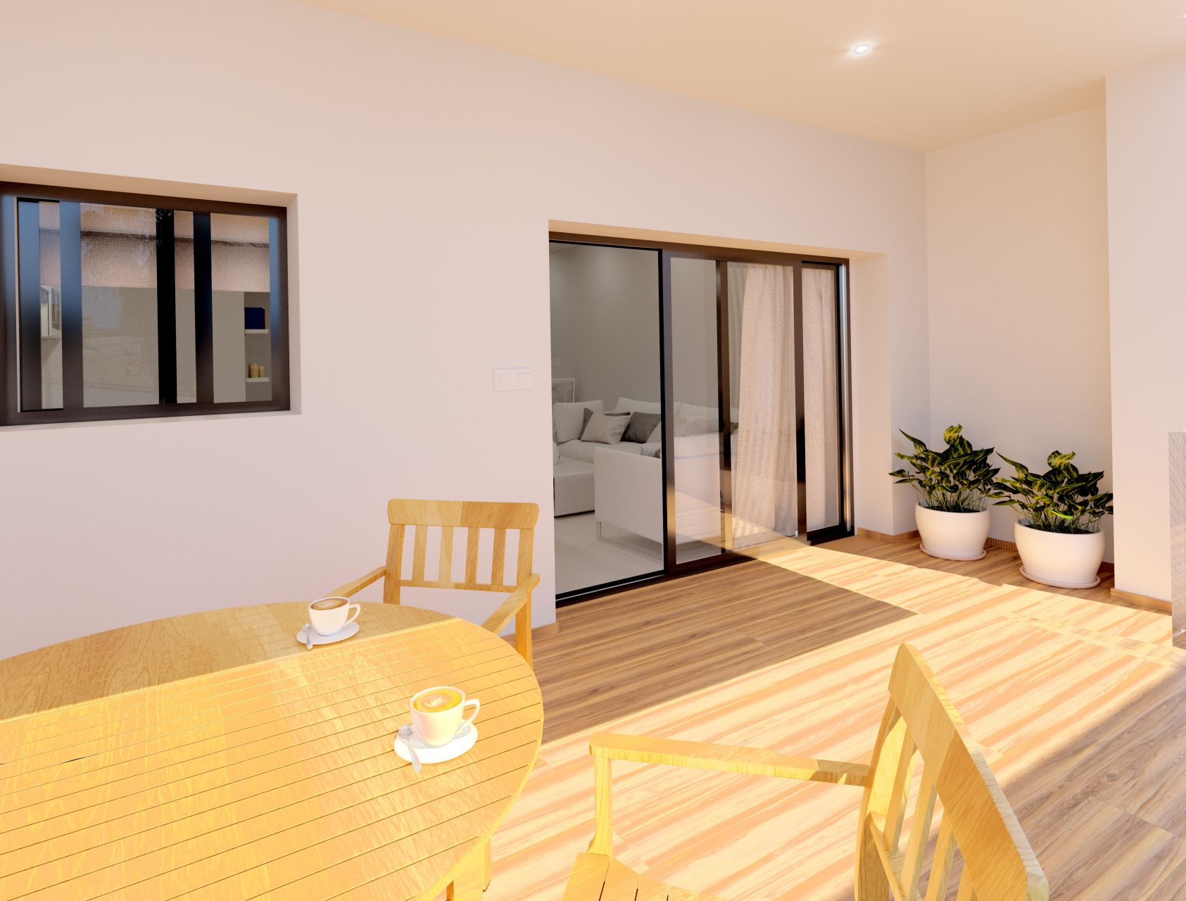 Apartments in Torrevieja 1