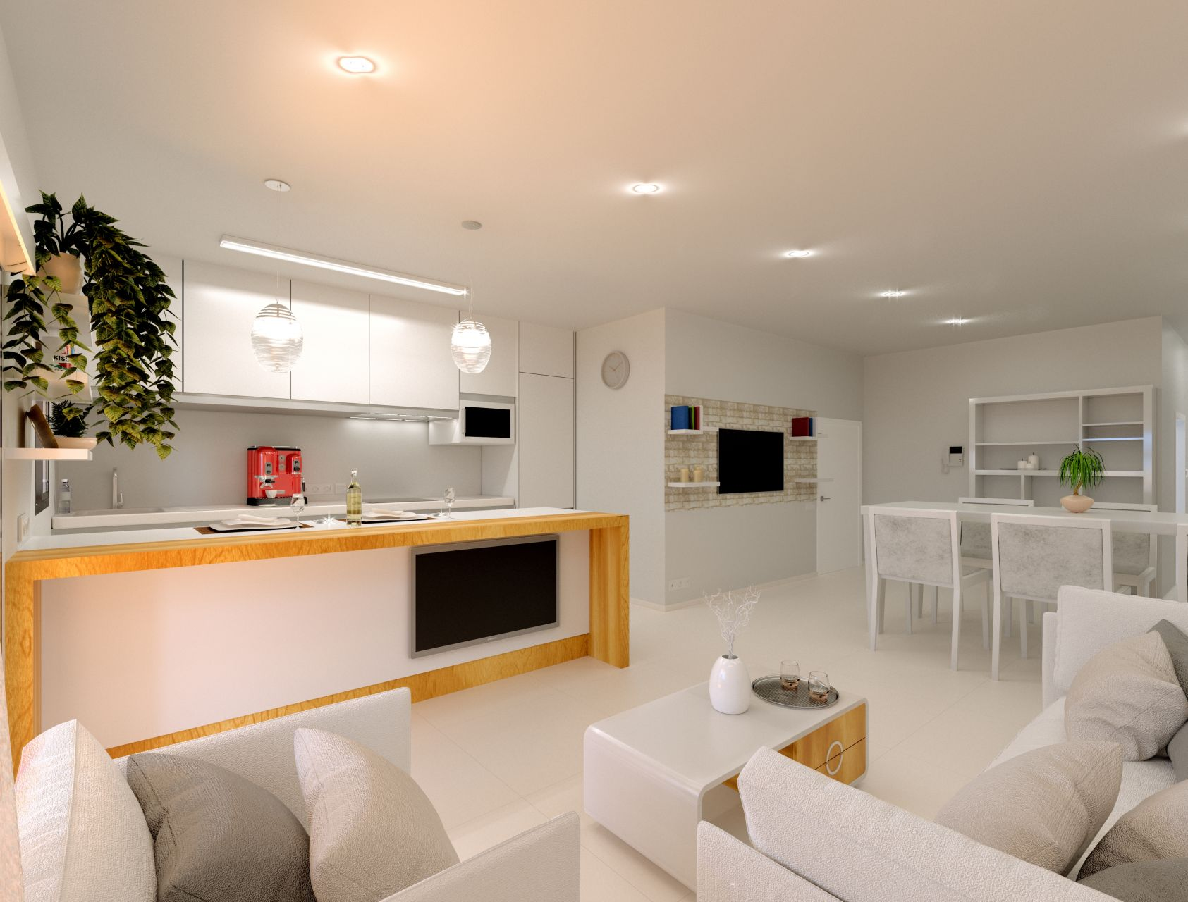 Apartments in Torrevieja 7