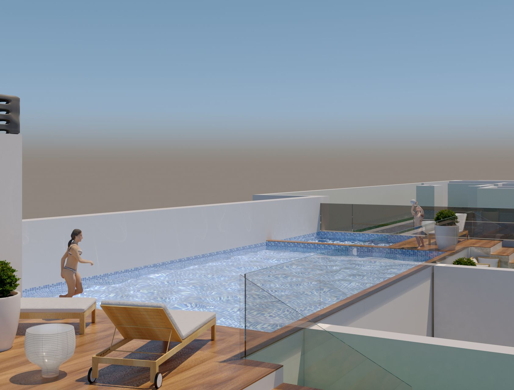 Apartments in Torrevieja 15