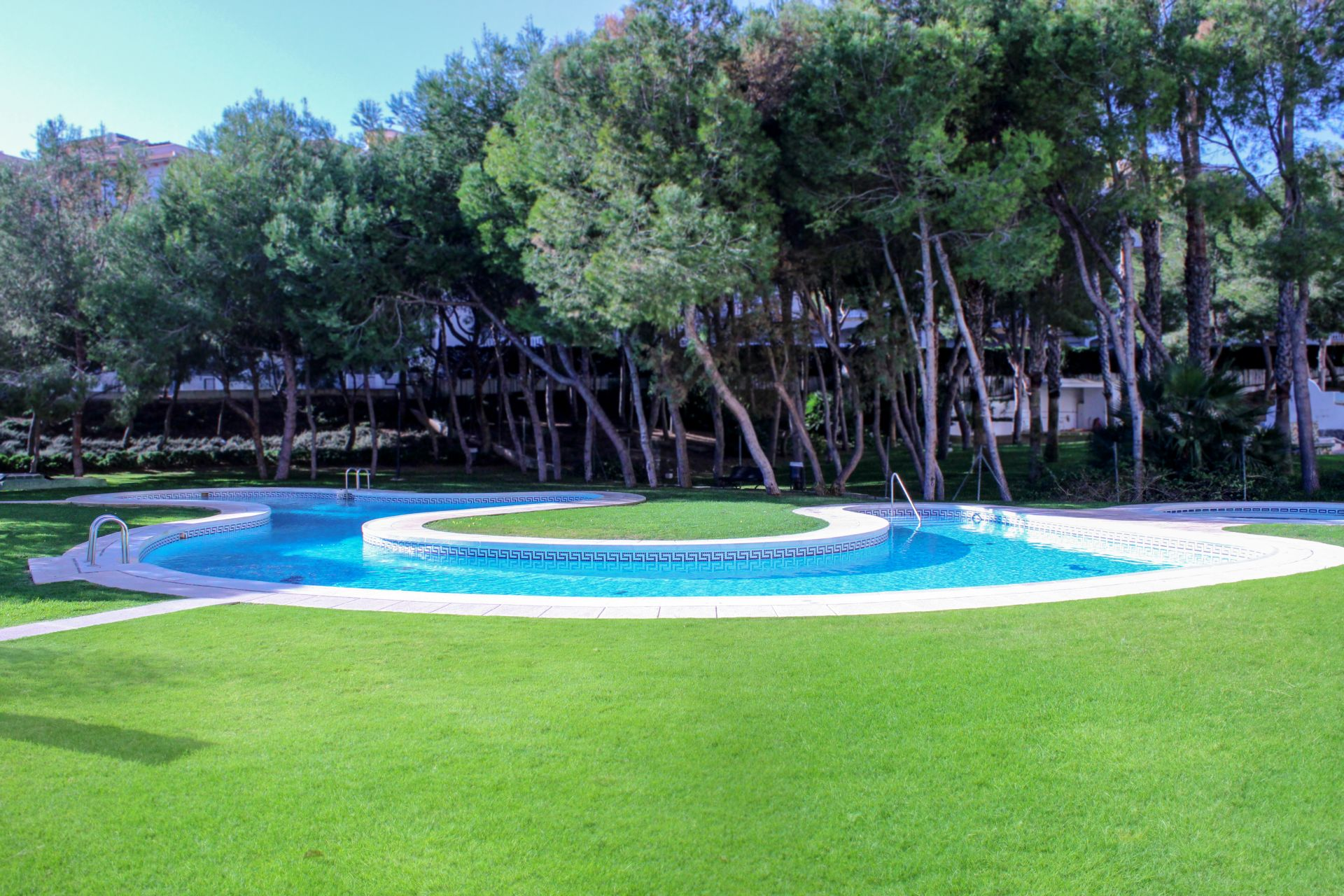 Apartments in Dehesa de campoamor 9