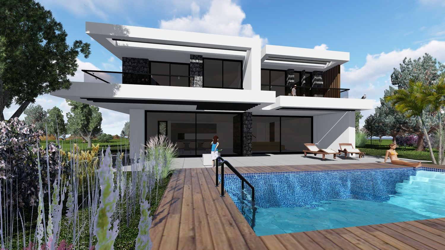Luxury villas in Finestrat 3