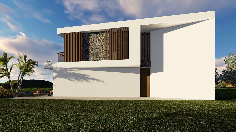 Luxury villas in Finestrat 4