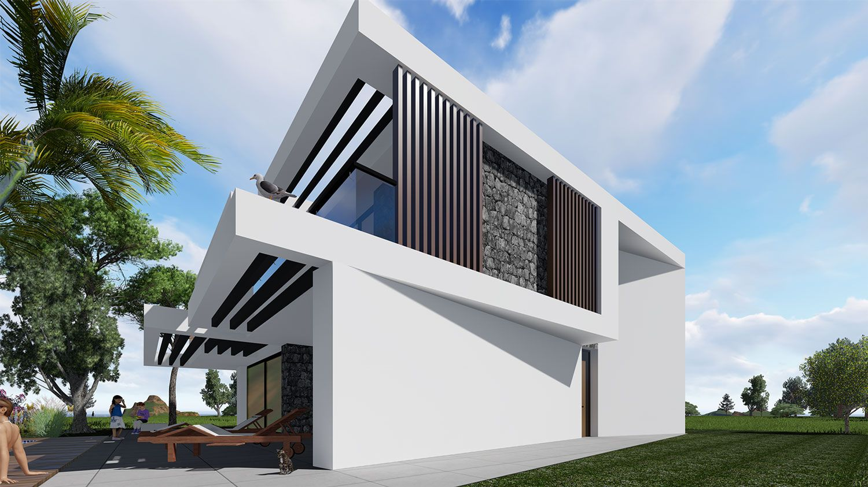 Luxury villas in Finestrat 5