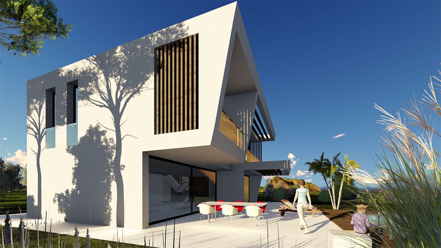 Luxury villas in Finestrat 6