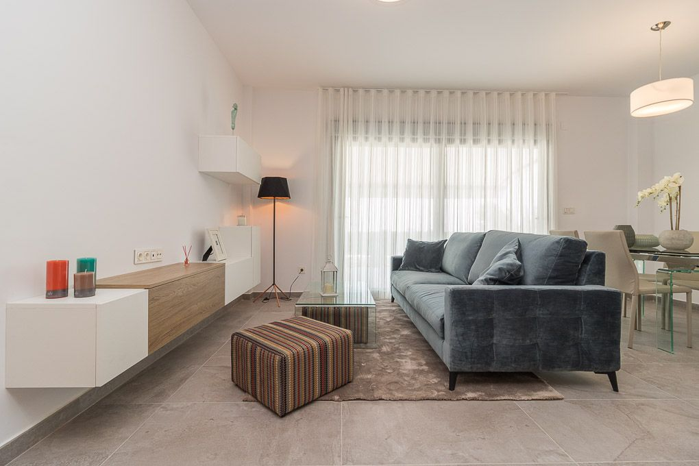 Apartments in Torrevieja 2