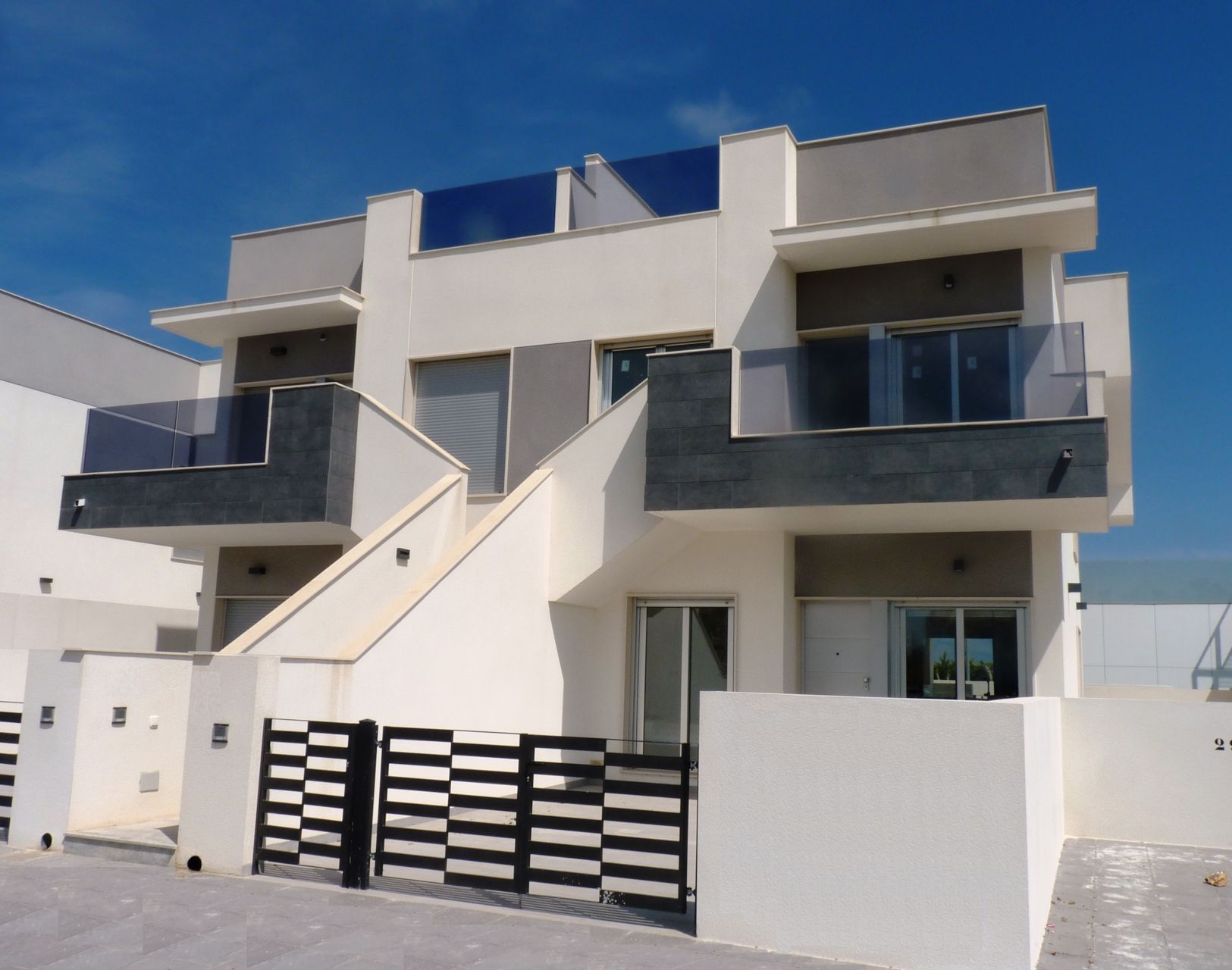 Apartments and duplex in Pilar de la Horadada 2
