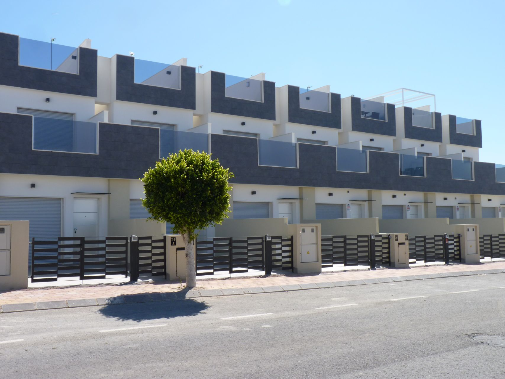 Townhouse in Torre de la Horadada 1