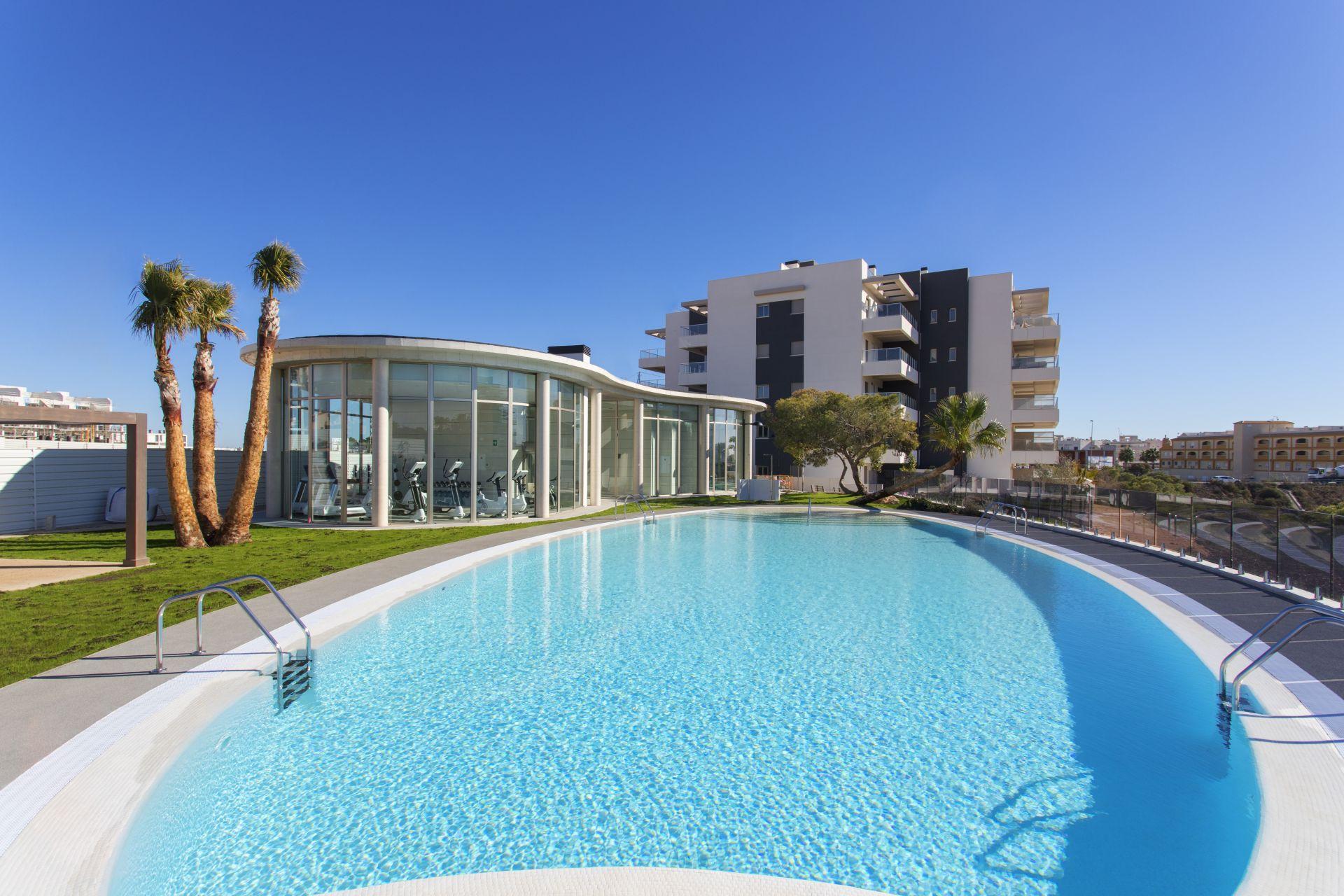 Apartments in Orihuela 1