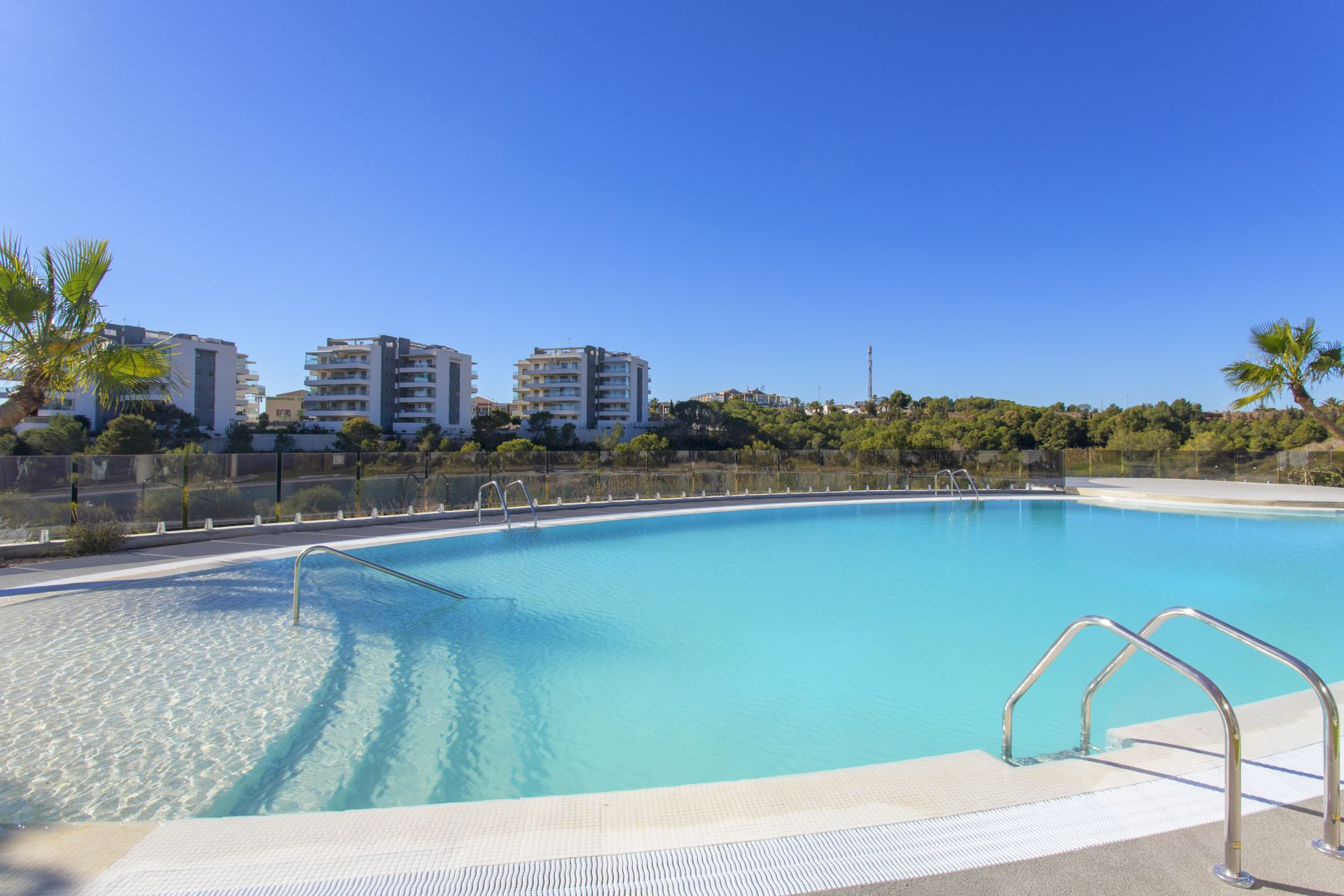 Apartments in Orihuela 10