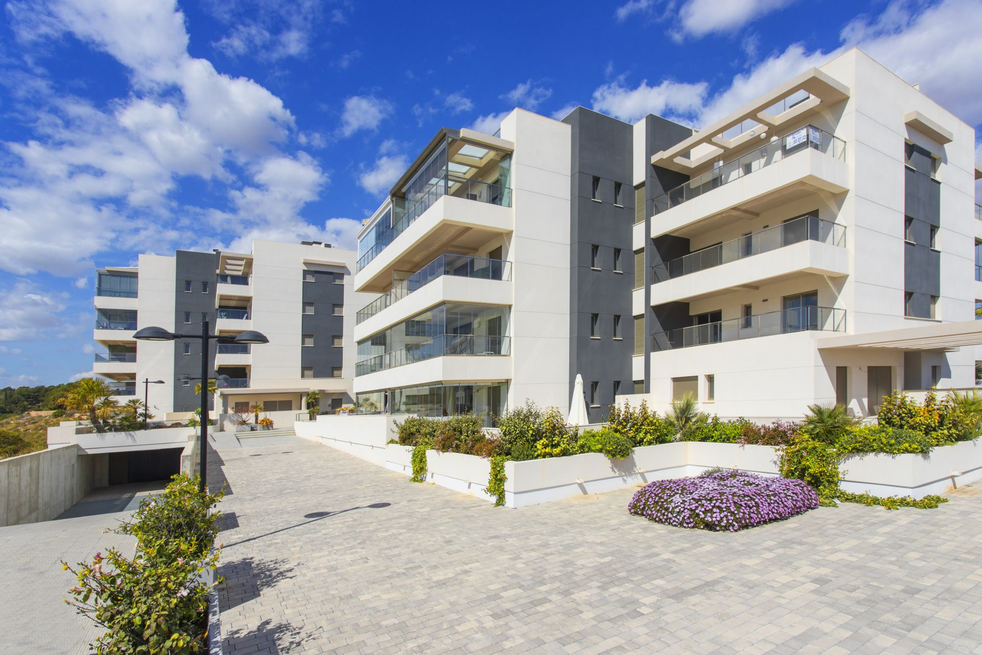 Apartments in Orihuela 15