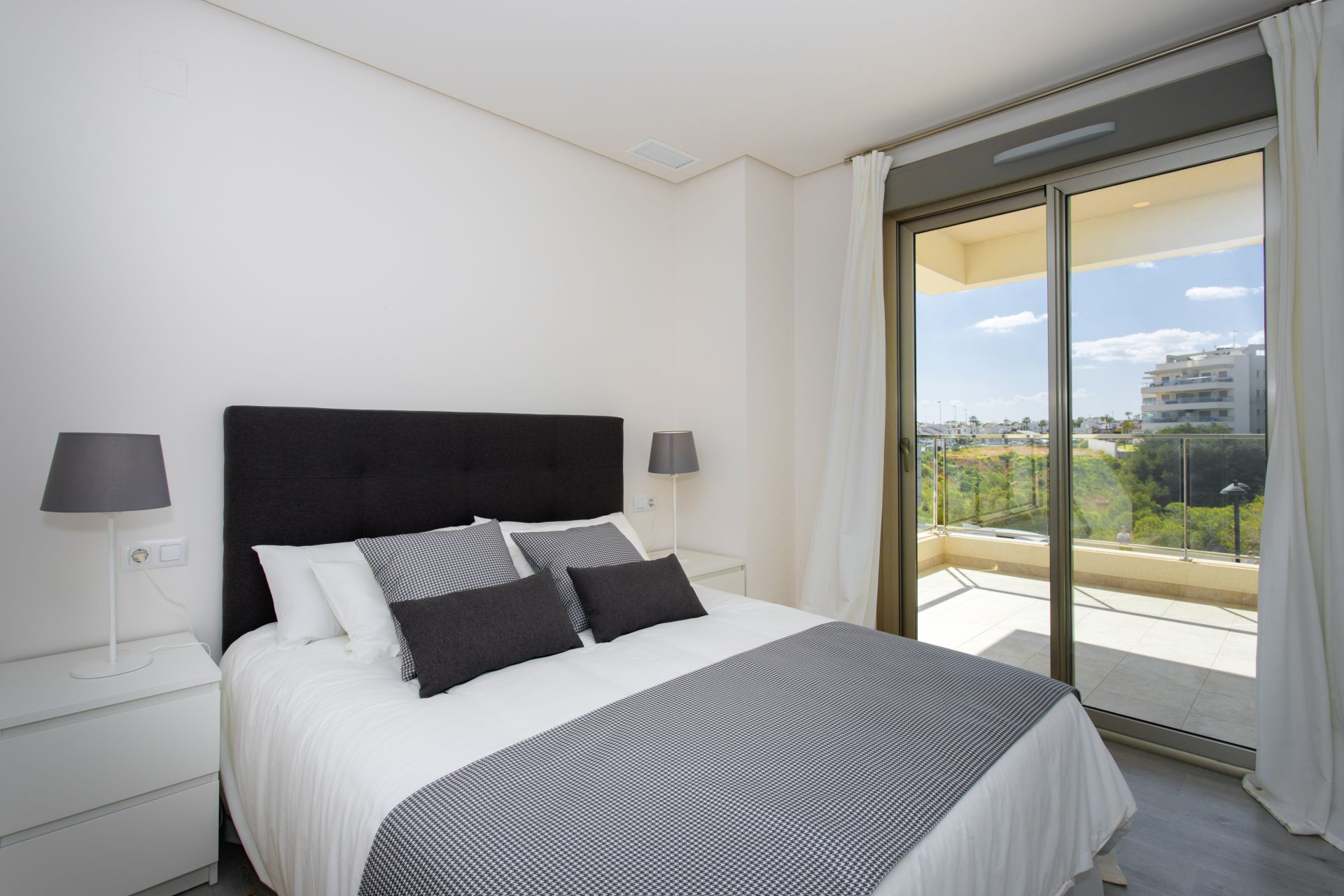 Apartments in Orihuela 7