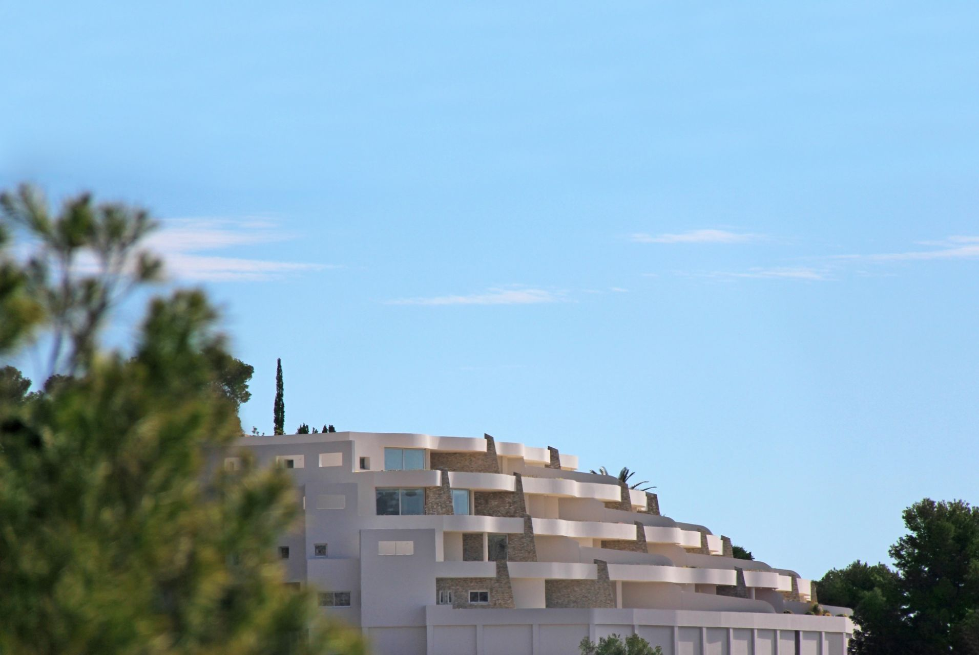 Luxury apartment in Altea 2