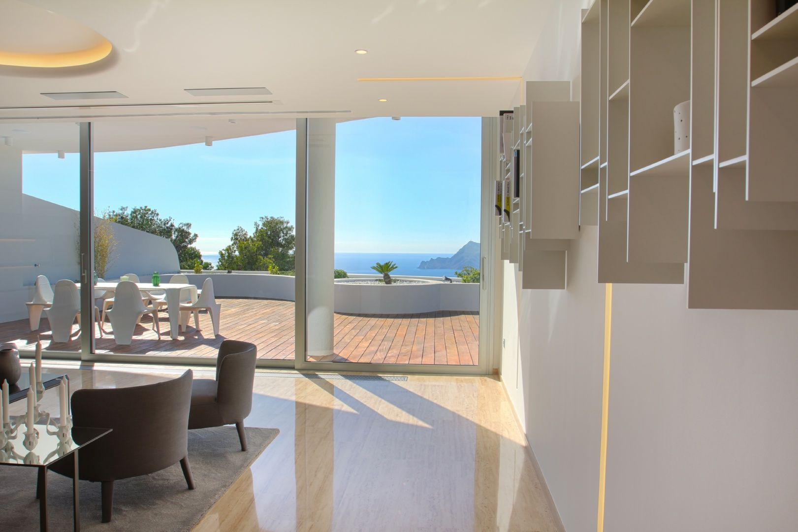 Luxury apartment in Altea 8