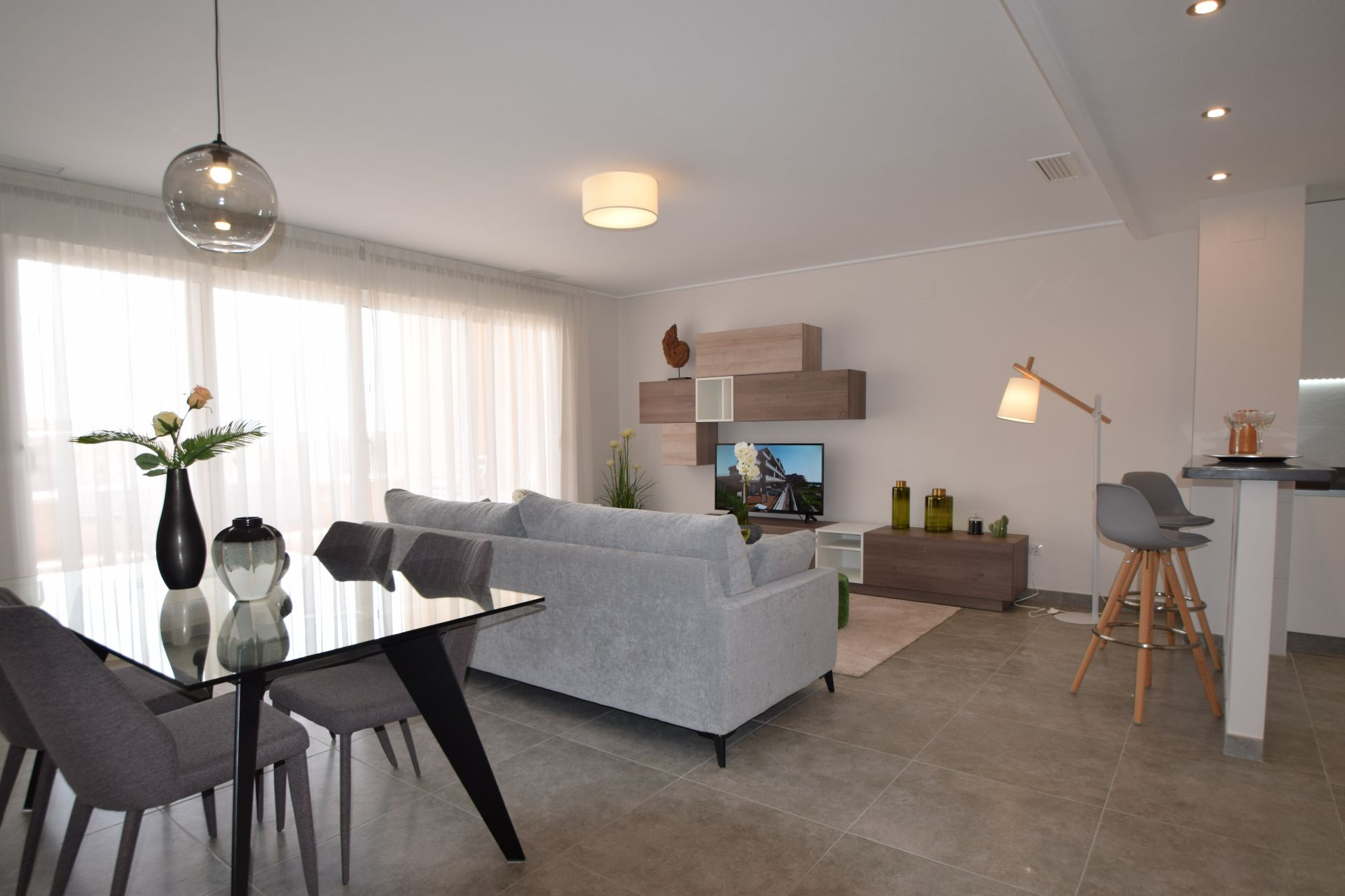 Apartments in Villamartin 6