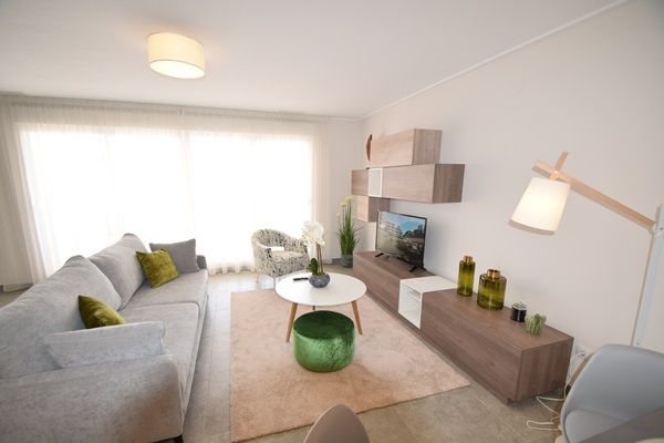 Apartments and penthouses in Villamartin 4