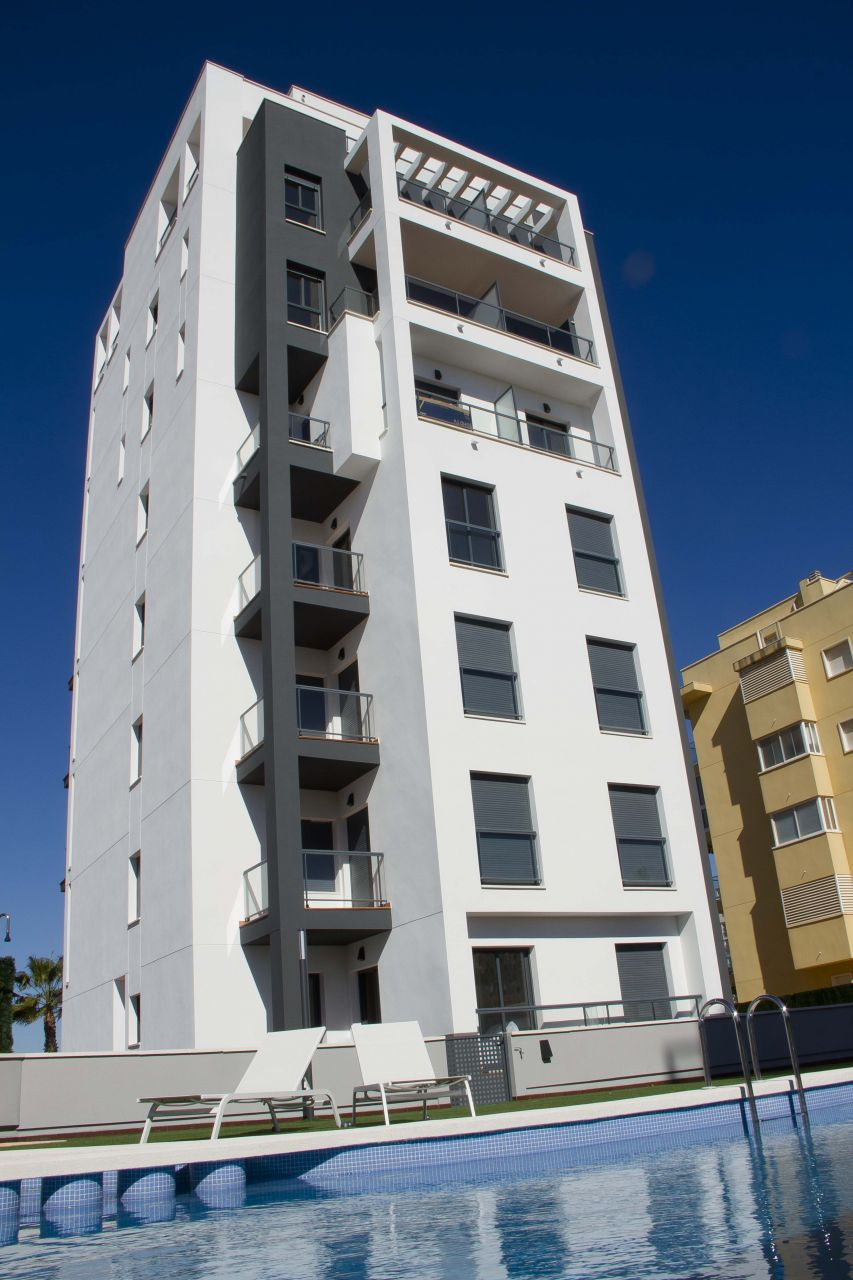 Apartments in Guardamar del Segura 2