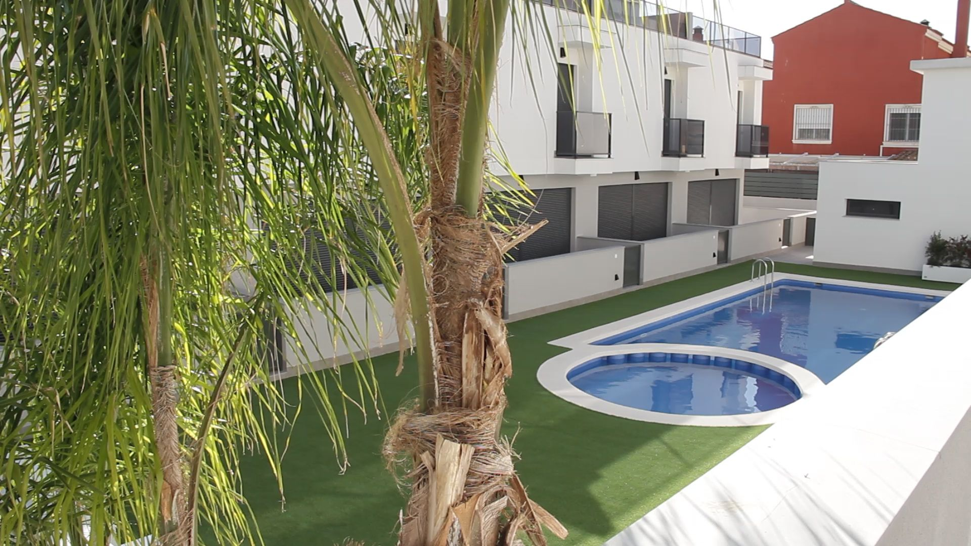 Apartments in Santa Pola 1