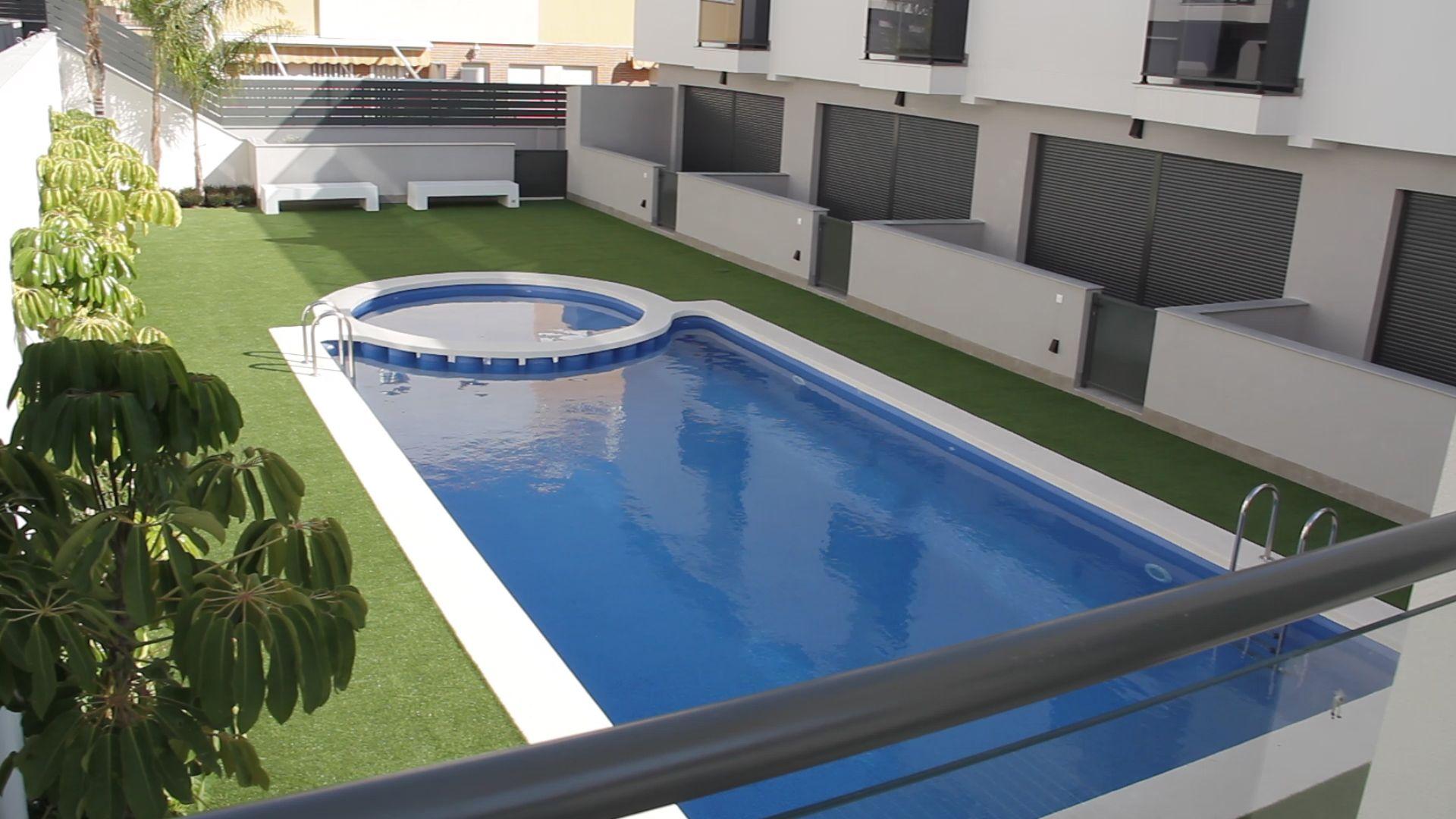 Apartments in Santa Pola 2