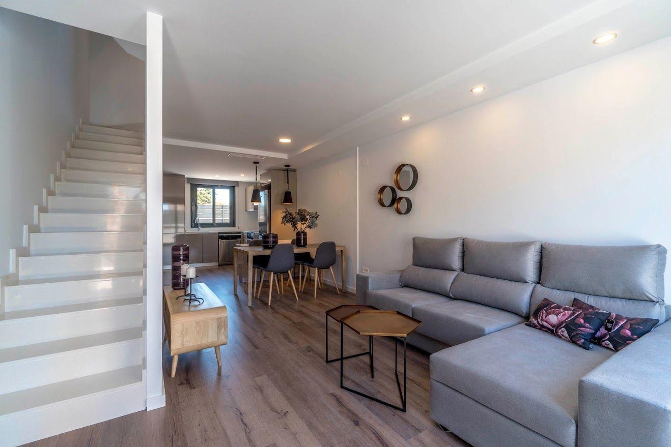 Apartments in Santa Pola 3