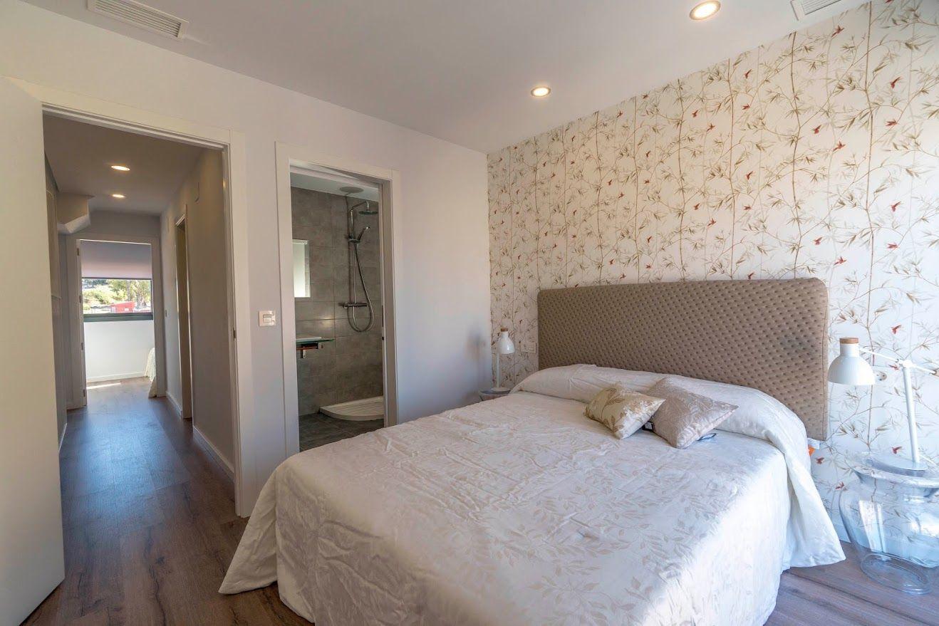 Apartments in Santa Pola 5
