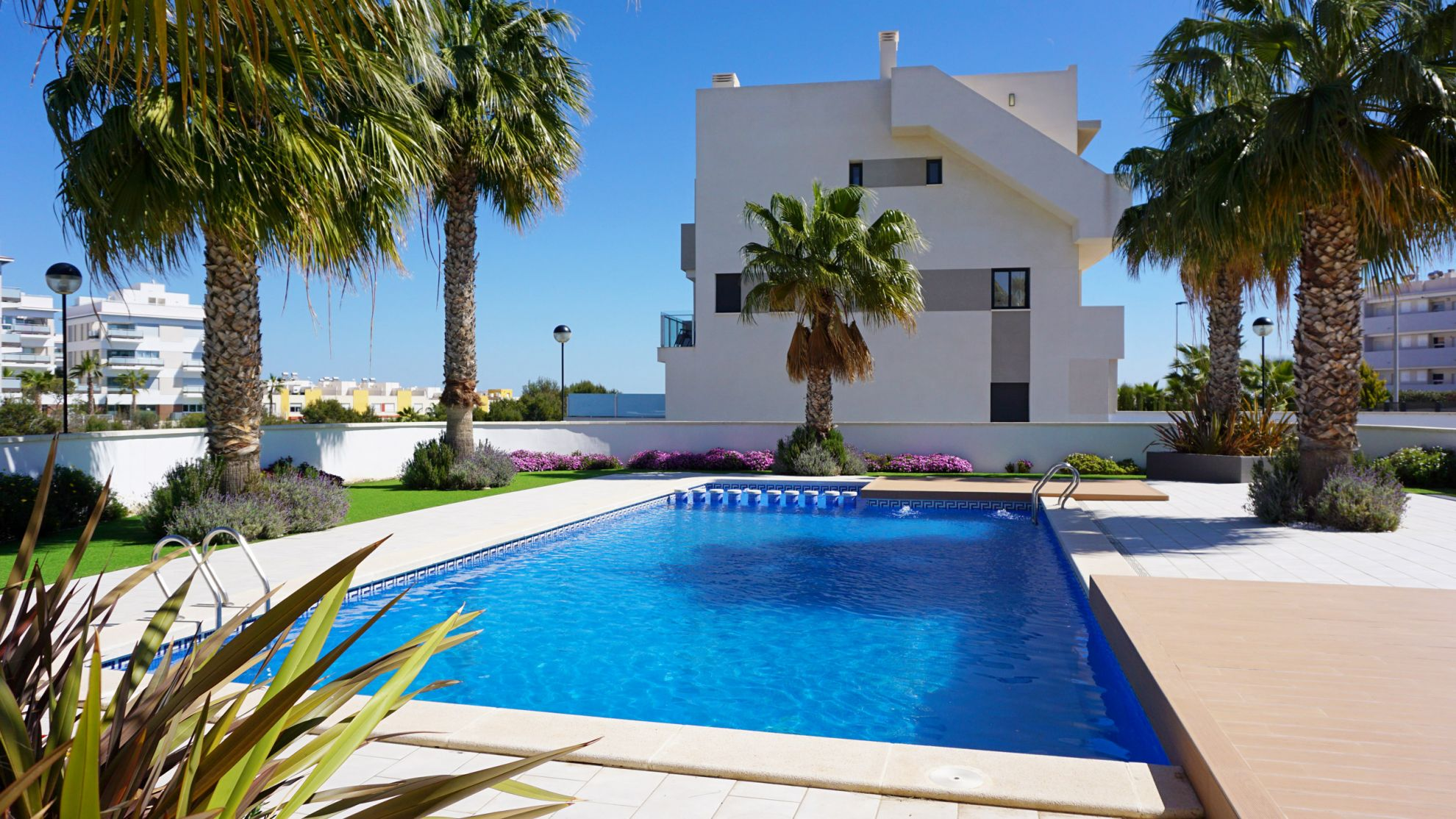 Apartments in La Zenia 2