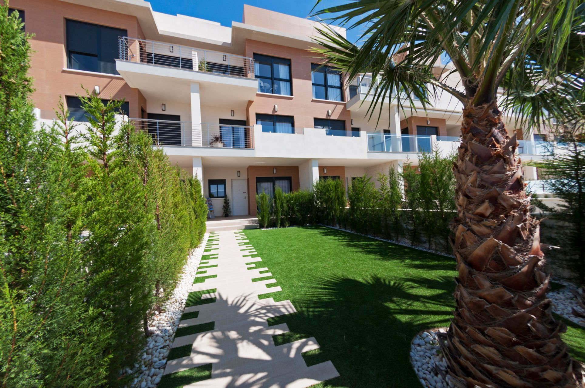 Apartments in La Zenia 3