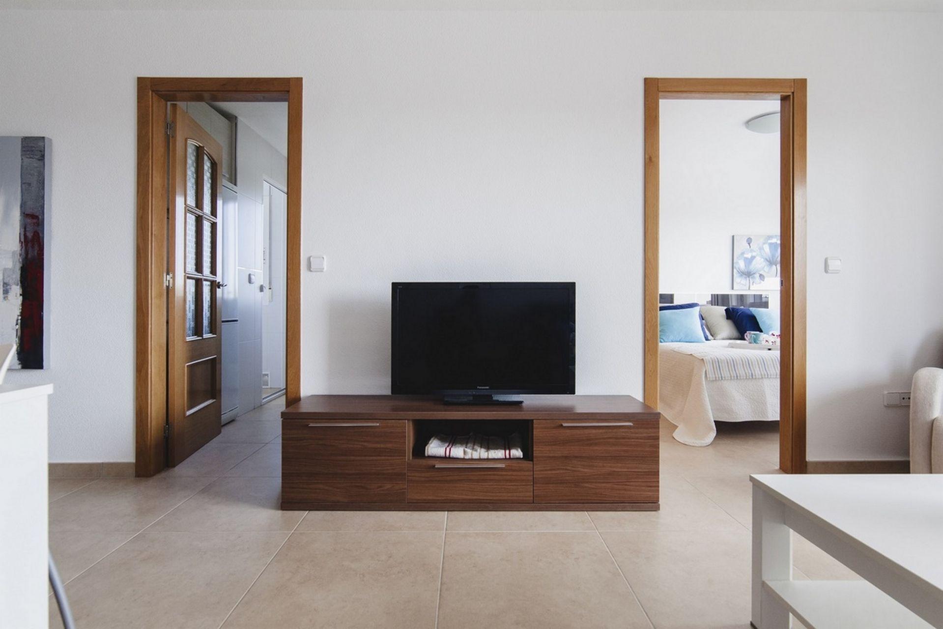 Apartments in Dehesa de Campoamor 2