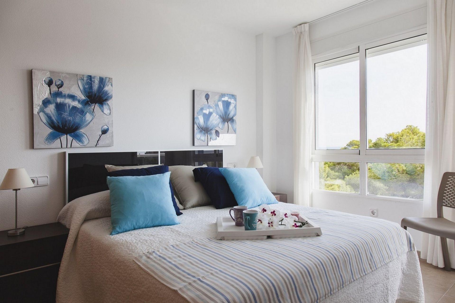 Apartments in Dehesa de Campoamor 3