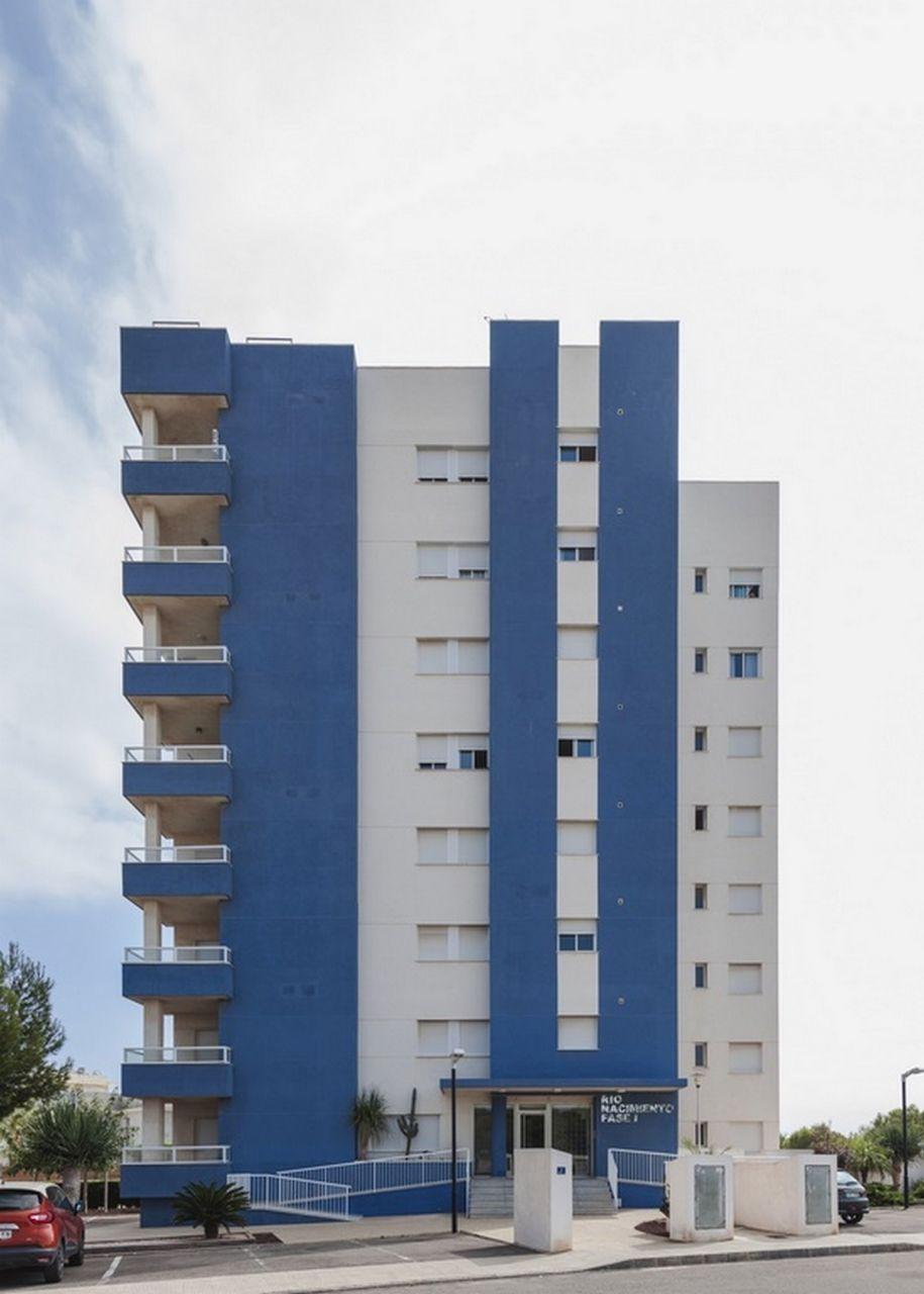 Apartments in Dehesa de Campoamor 4