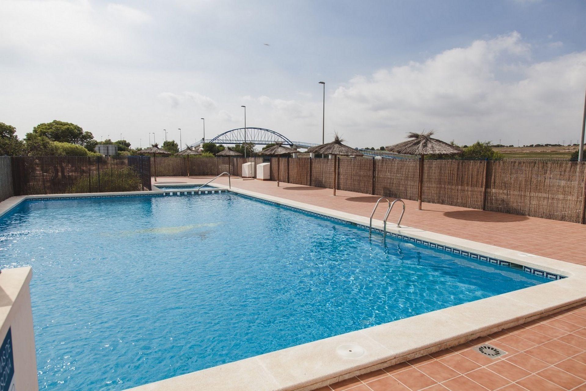 Apartments in Dehesa de Campoamor 6