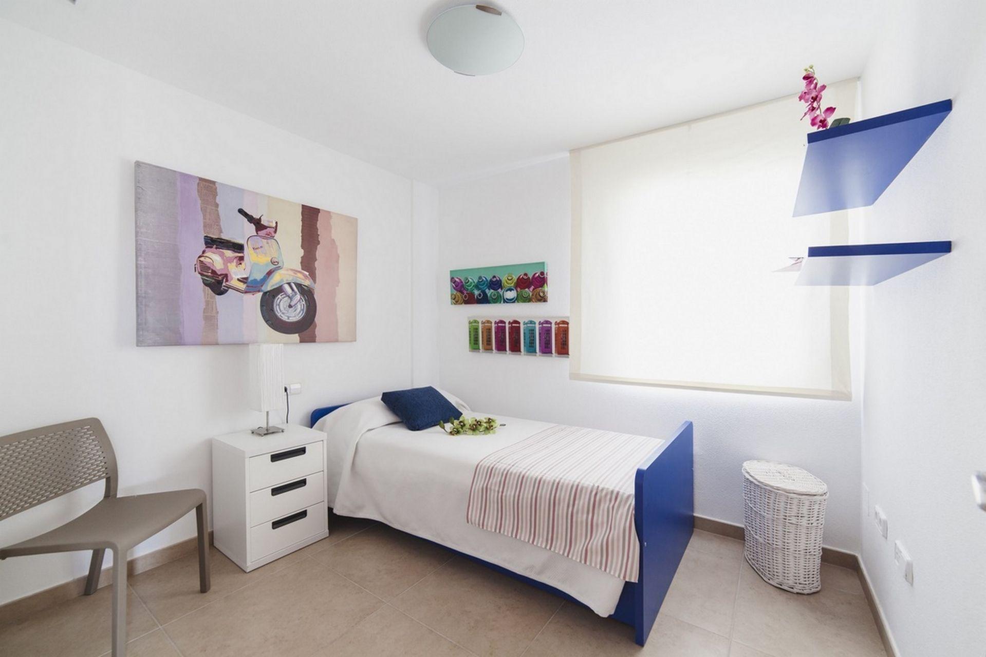 Apartments in Dehesa de Campoamor 7