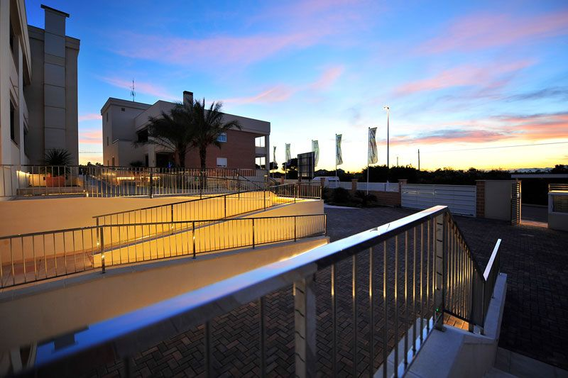 Apartments in Gran Alacant 11