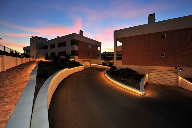Apartments in Gran Alacant 12