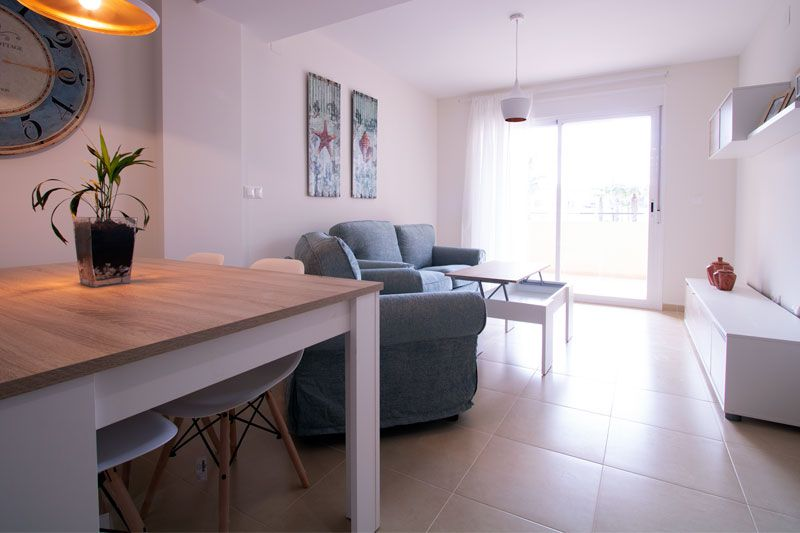 Apartments in Gran Alacant 8