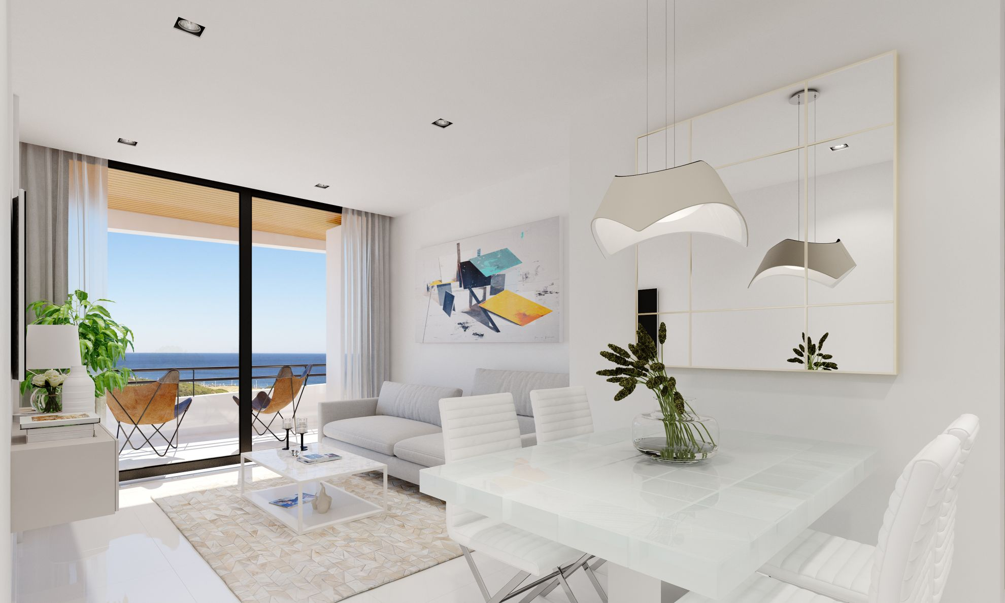 Apartments in Gran Alacant 22