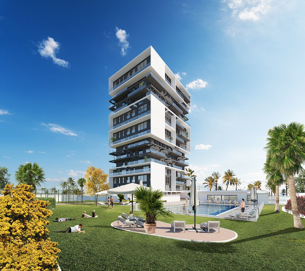 Apartments in Calpe 3