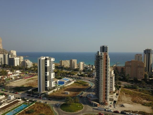 Apartments in Calpe 30