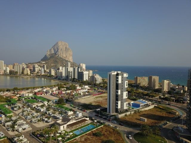 Apartments in Calpe 15