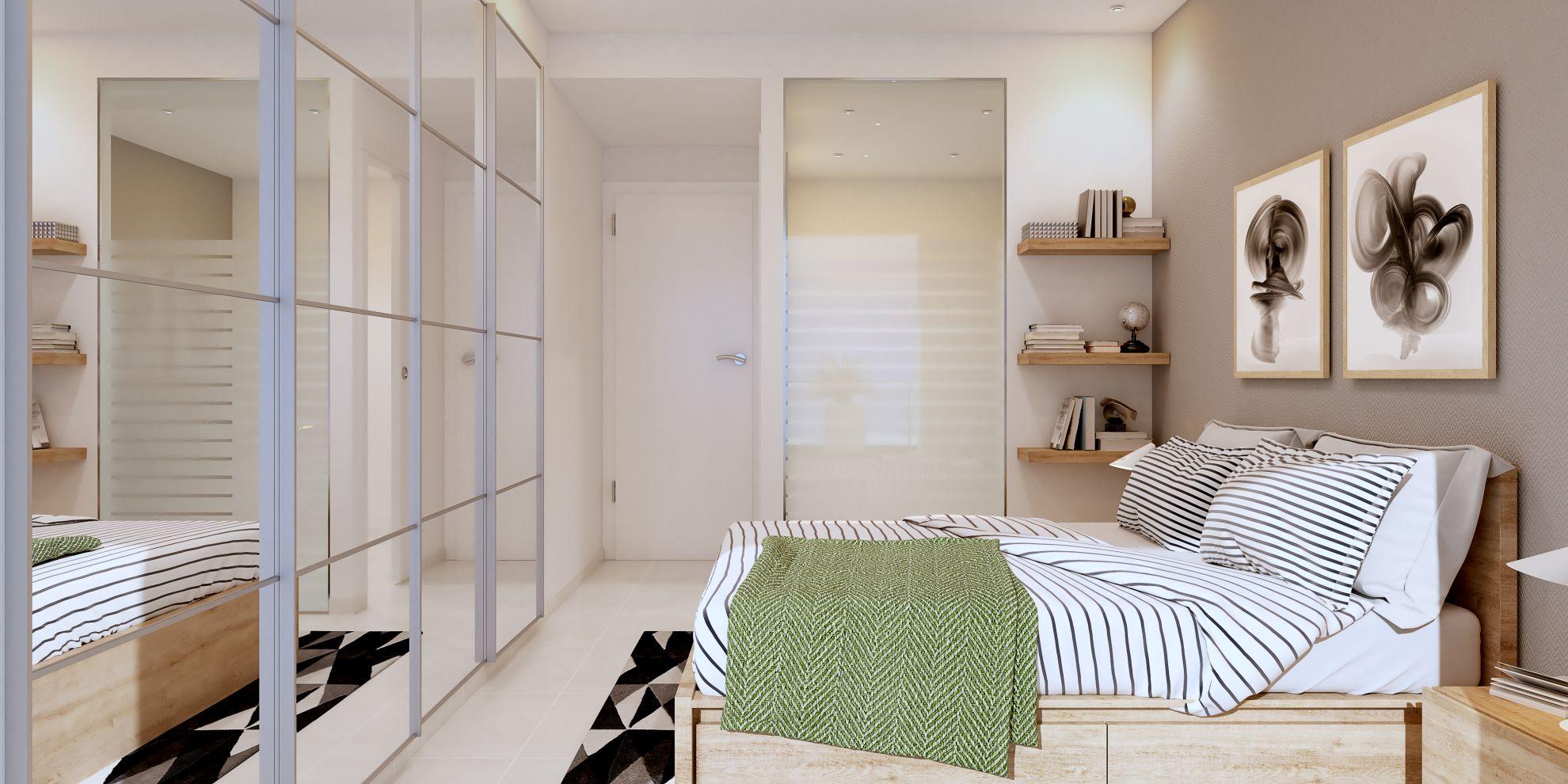 Apartamentos en Alhama de Murcia 5