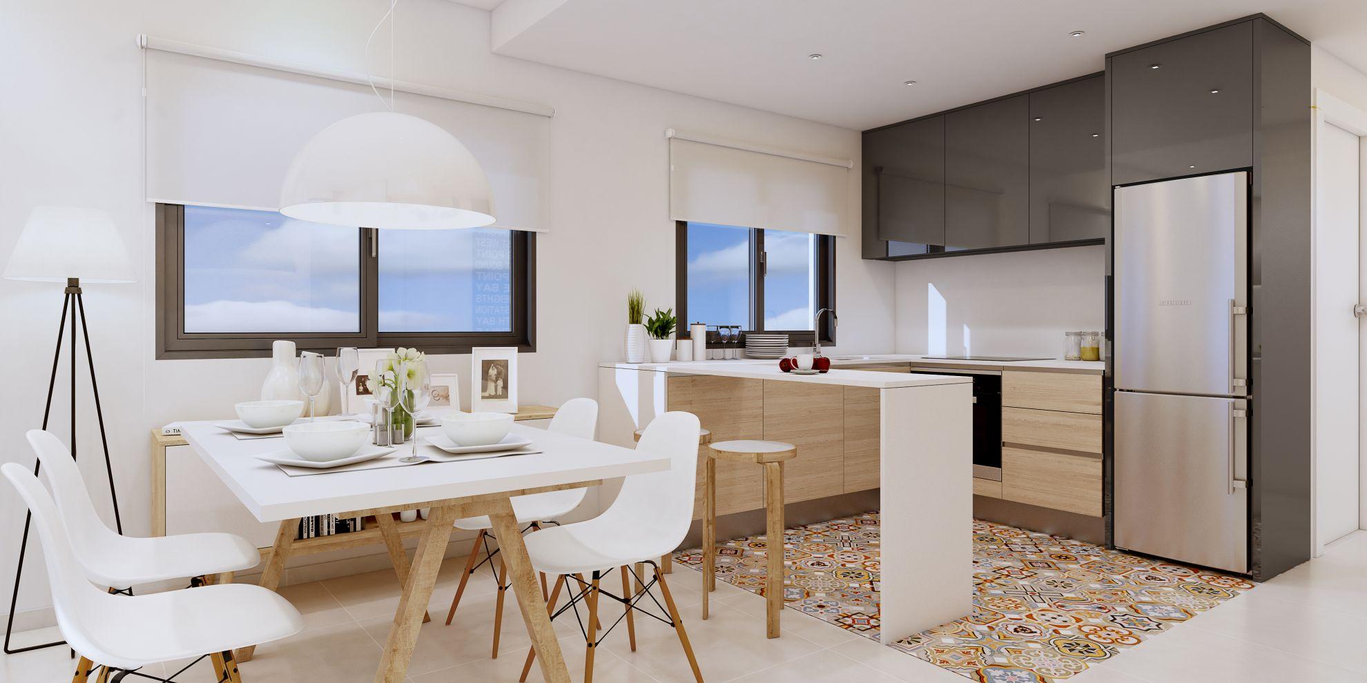 Apartamentos en Alhama de Murcia 7