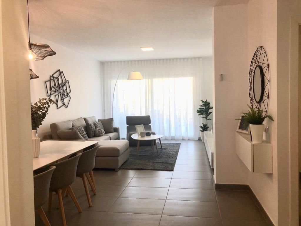 Apartments in Altea Hills 28