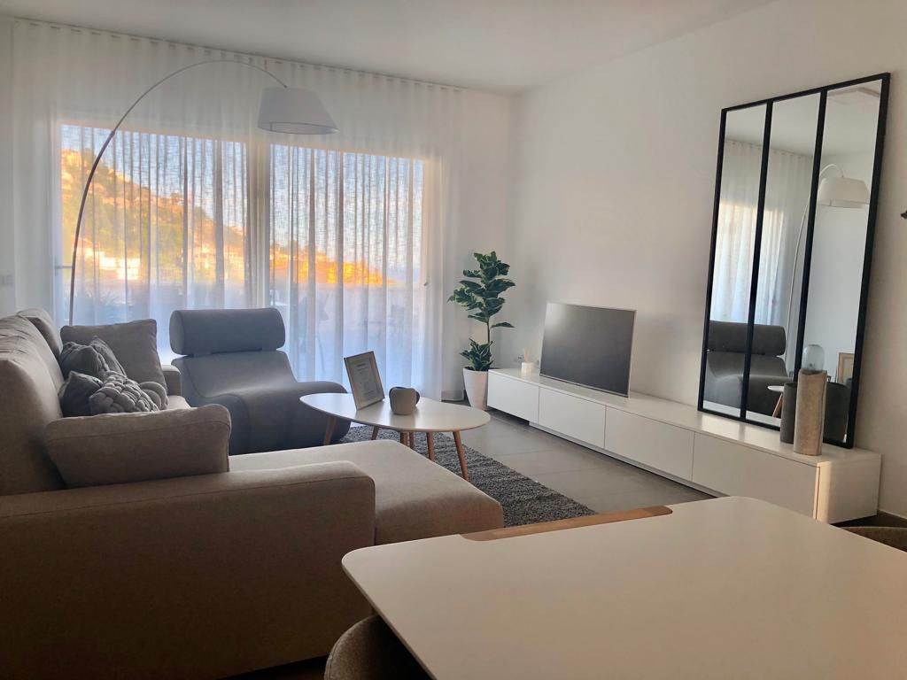 Apartments in Altea Hills 29