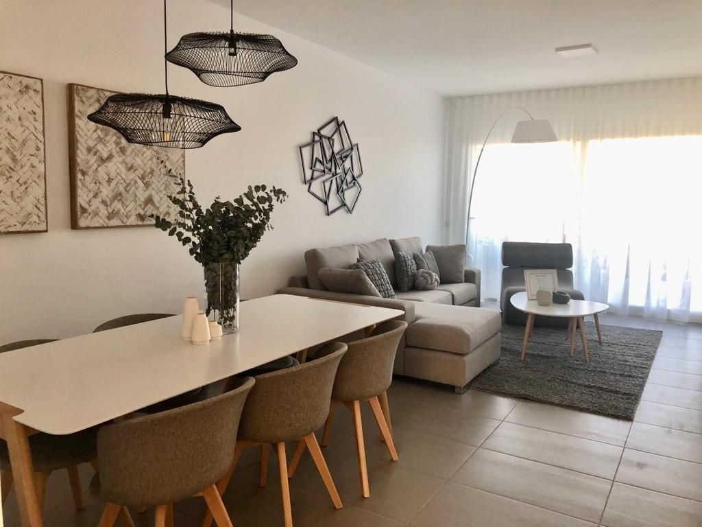 Apartments in Altea Hills 30